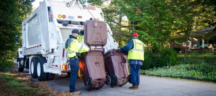Town Garbage Service Delayed