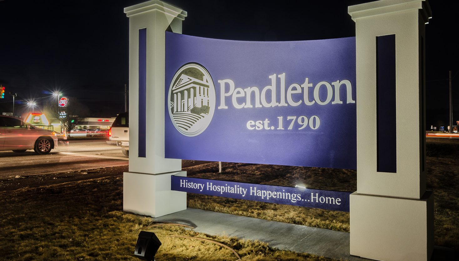 Leadership Pendleton 2019 is now accepting applications…