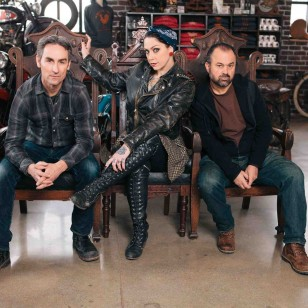 Do you have what American Pickers Mike and Frank are looking for?
