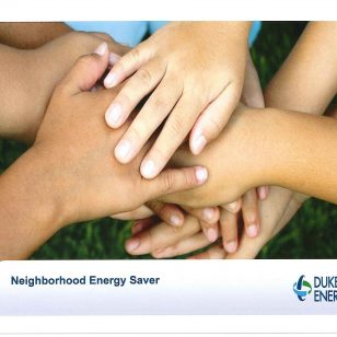 Duke Energy's Neighborhood Energy Saver Program