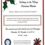 holiday-in-the-village-christmas-market-flyer-2016