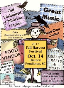 Fall Festival Flyer 2017 (7-31-17)