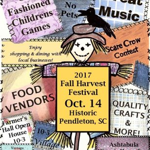 Interested in becoming a vendor for Fall Festival? Sign up now…