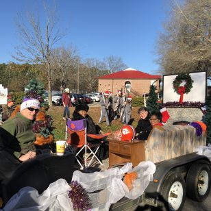 2018 Pendleton Christmas Parade – December 9, 2018