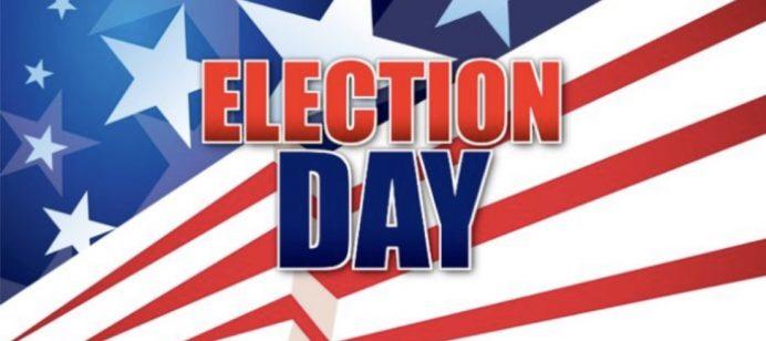 Public Notice – Municipal General Election 2019