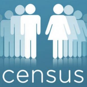 Census 2020 and Pendleton