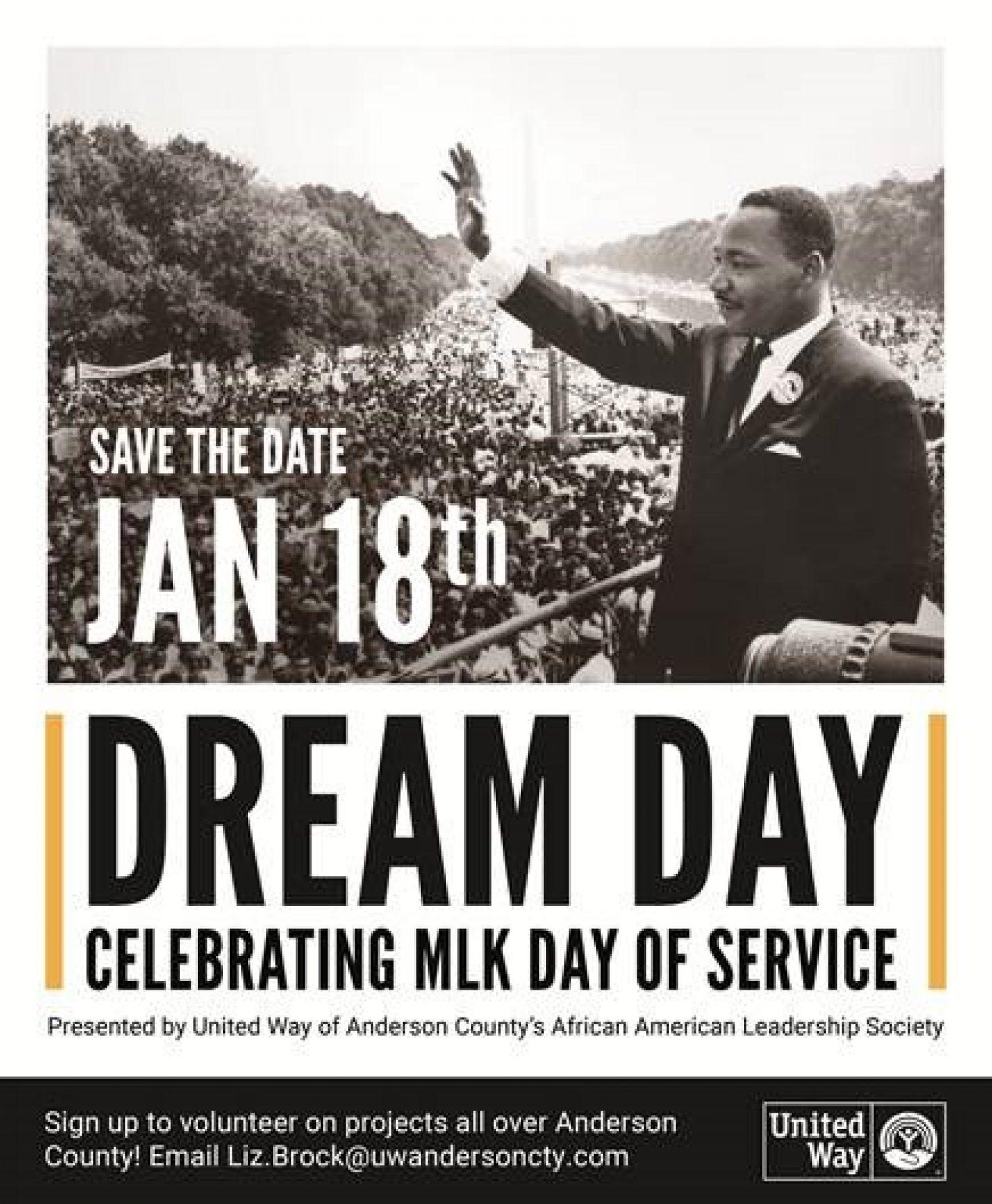 MLK Day of Service