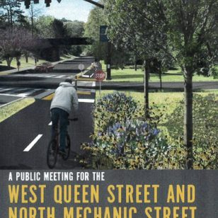 You're Invited – Public Meeting