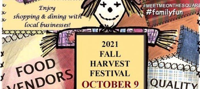 Fall Harvest Festival 2021