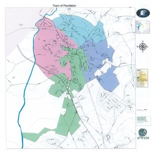 Town of Pendleton General Municipal Election 2021