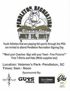 PRA flyer