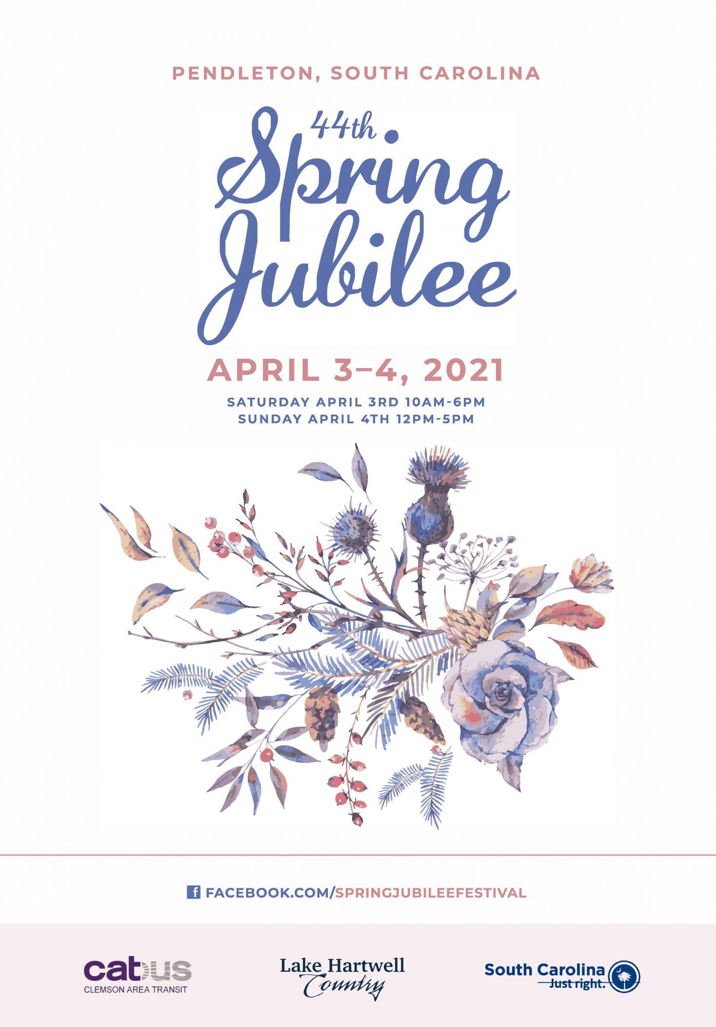 Spring is right around the corner…
